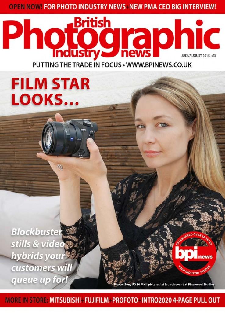 BPI NEWS JULY/AUGUST 2015