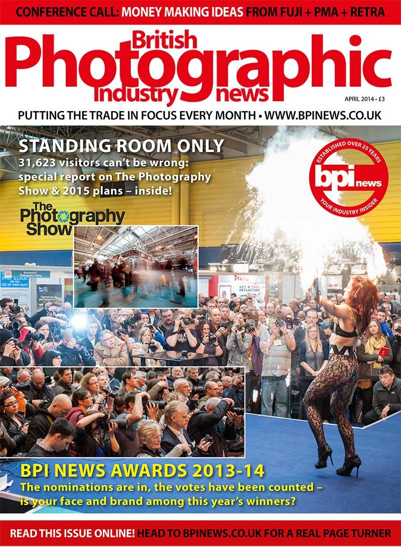 BPI NEWS APRIL 2014