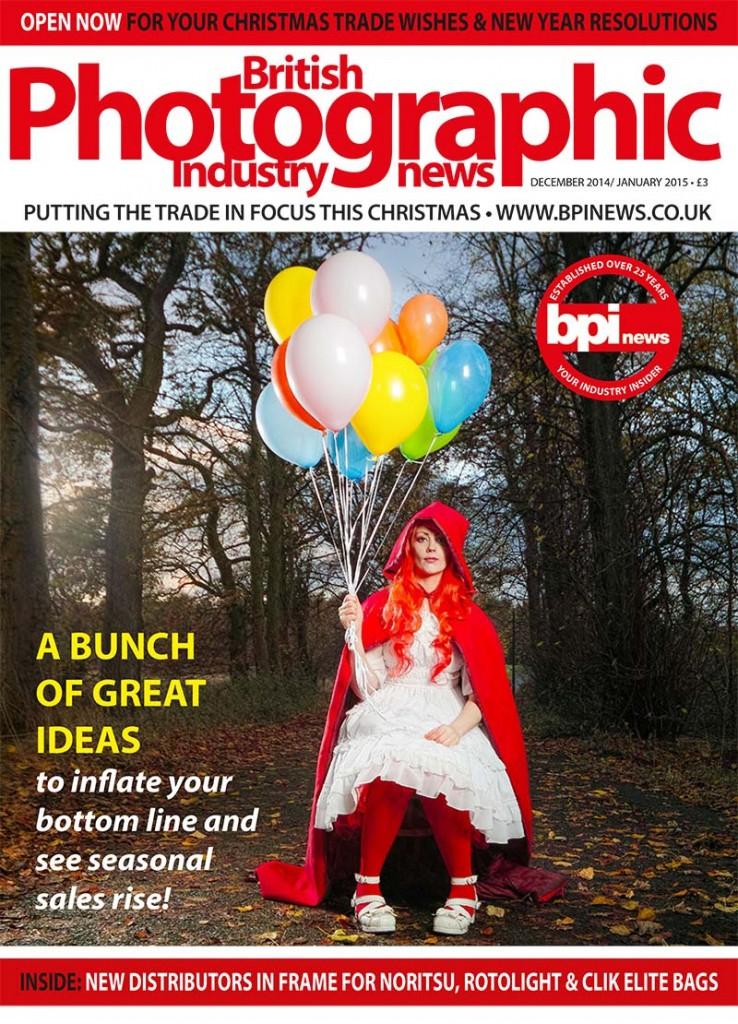 BPI NEWS DECEMBER 2014/JANUARY 2015