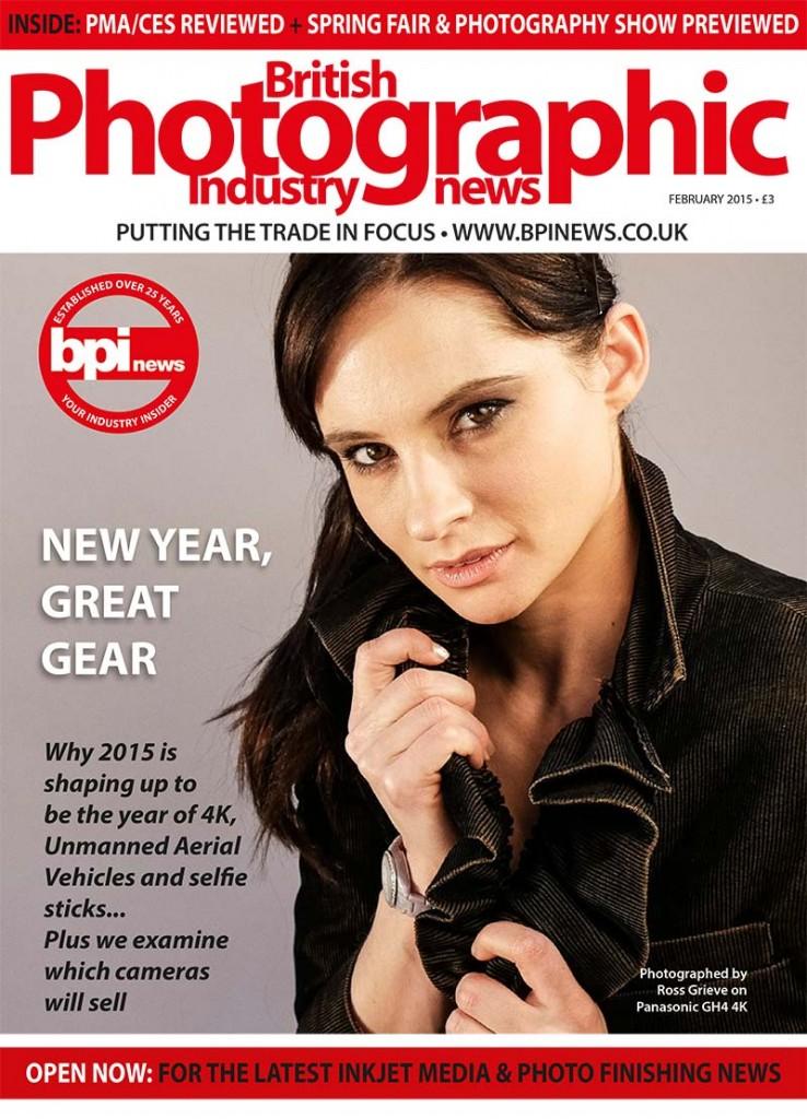 BPI NEWS FEBRUARY 2015