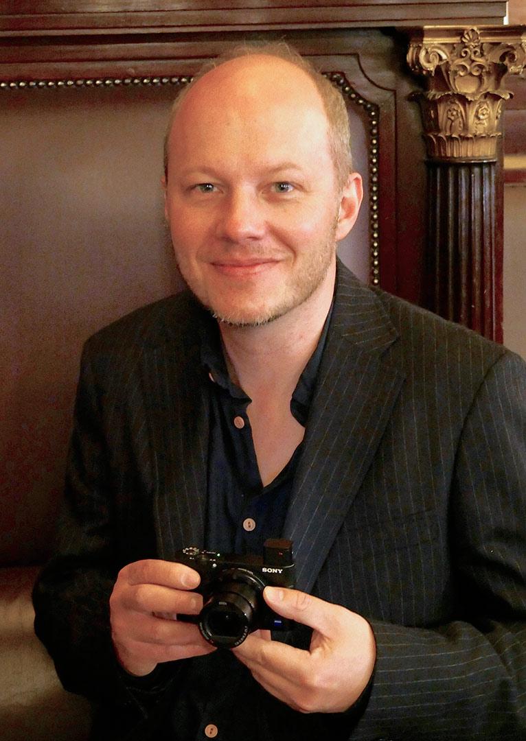 Gavin Stoker