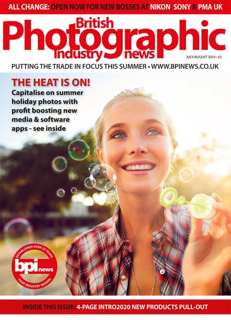 BPI NEWS JULY/AUGUST 2014