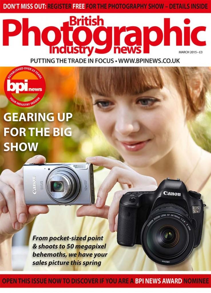 BPI NEWS MARCH 2015