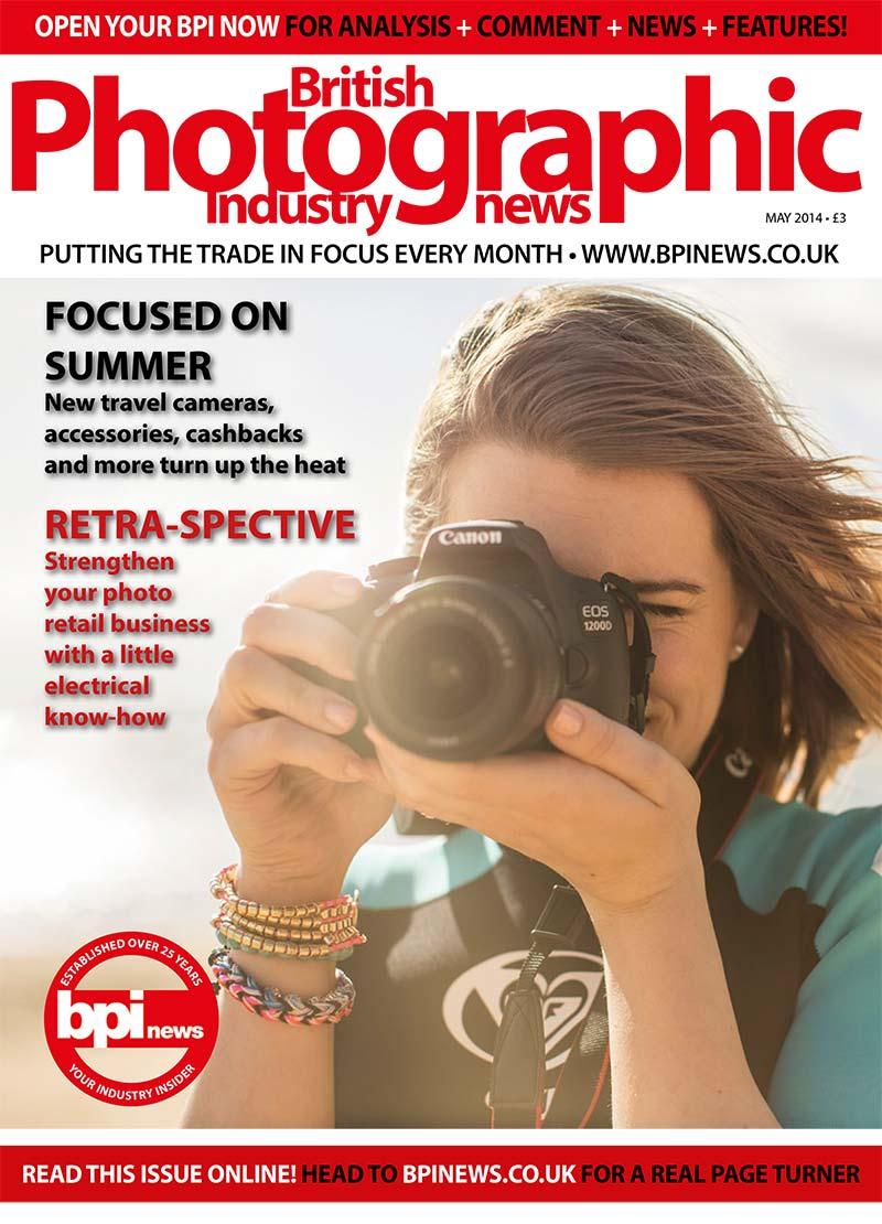 BPI NEWS MAY 2014