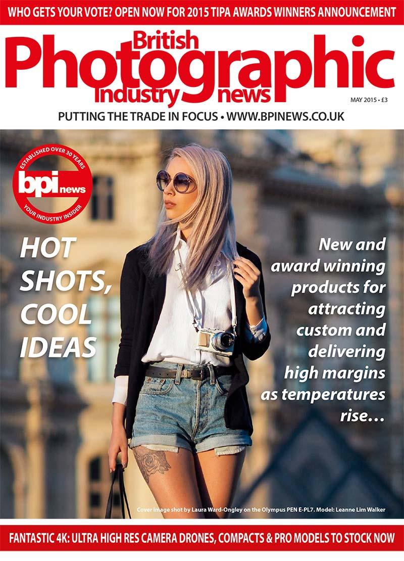 BPI NEWS MAY 2015