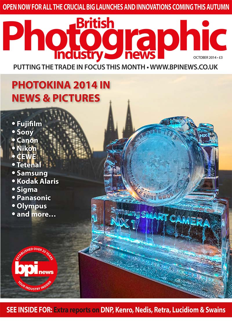 BPI NEWS OCTOBER 2014