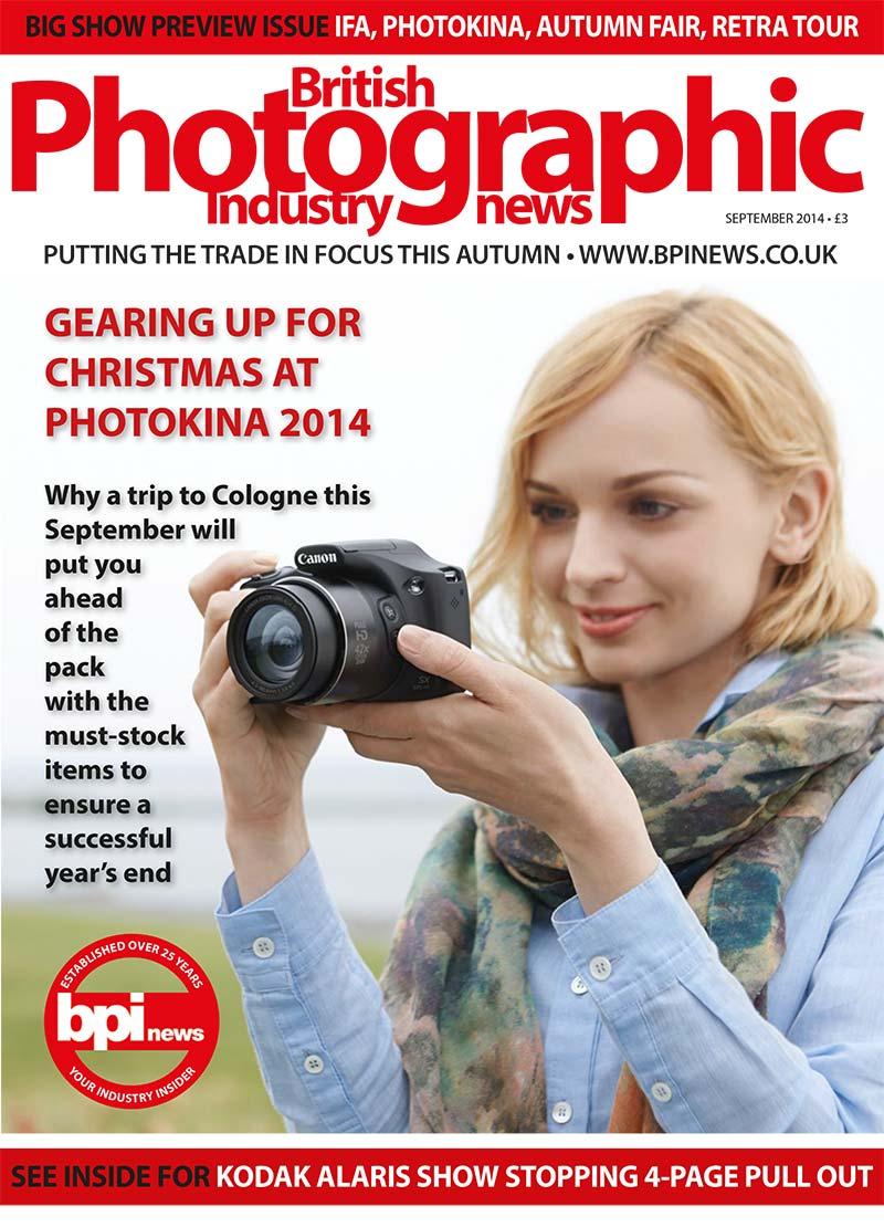 BPI NEWS SEPTEMBER 2014