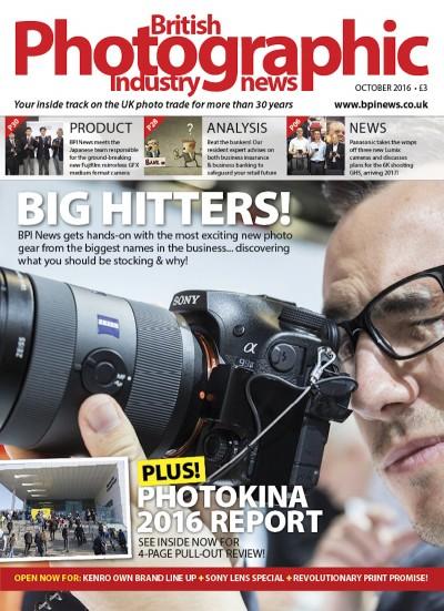 BPI NEWS OCTOBER 2016