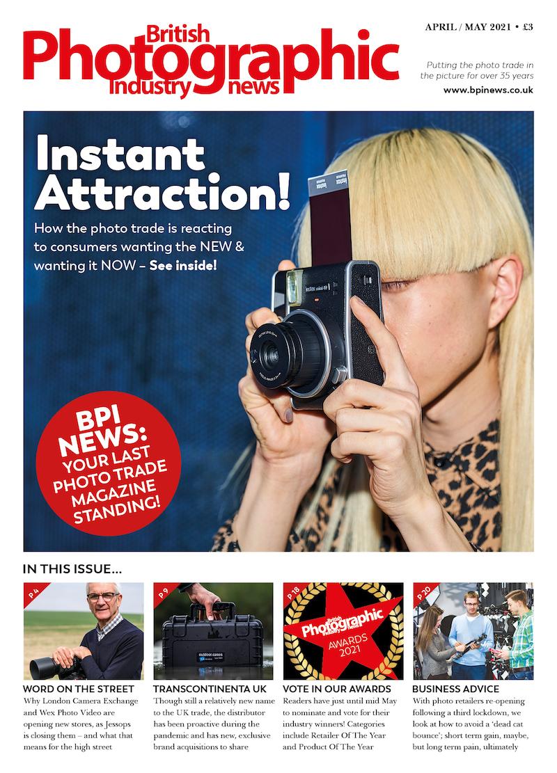 BPI NEWS APRIL / MAY 2021
